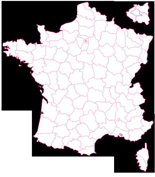 Troisieme circonscription de la Vendee