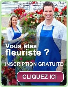 ajouter un fleuriste gratuitement